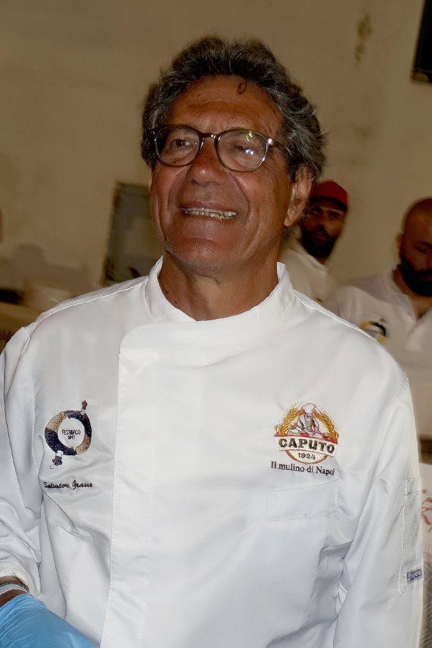 Salvatore Antonio Grasso
