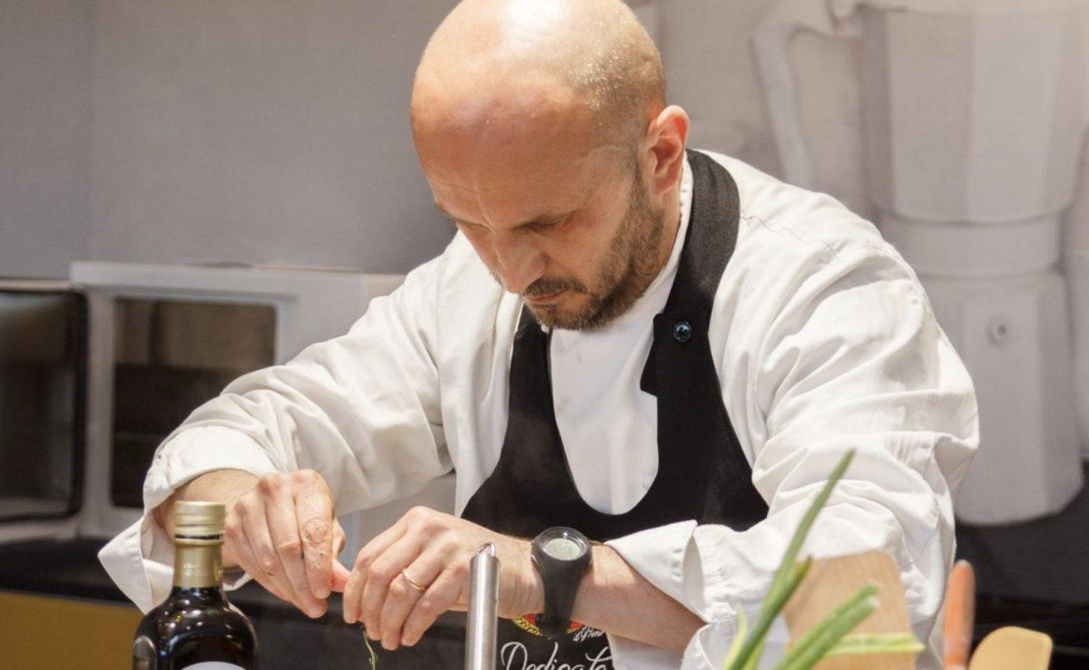 Stefano D'Onghia