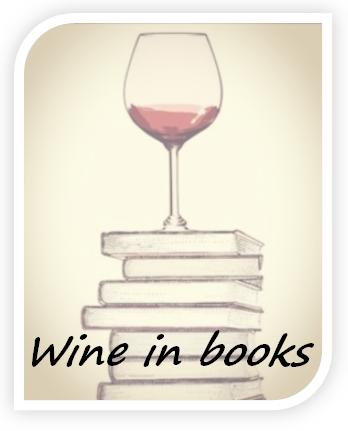 WIB - Wine in books