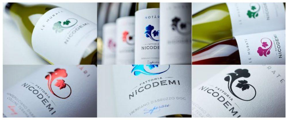 Fattoria Nicodemi - vini