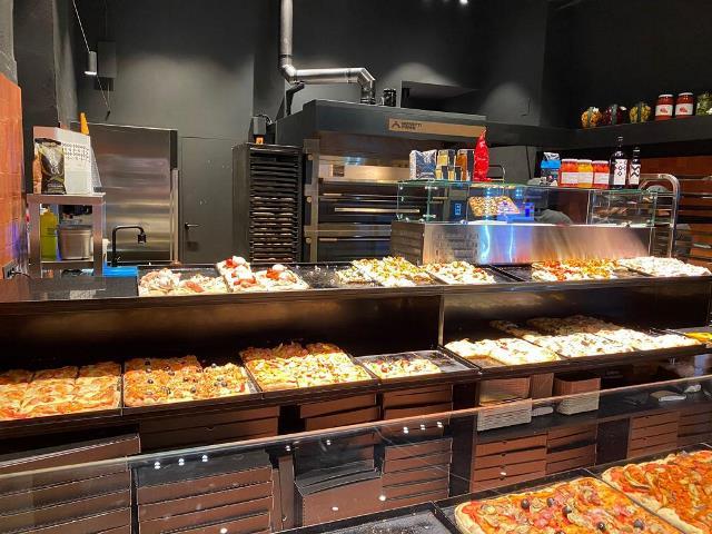 La Pizzeria Campana dal 1990
