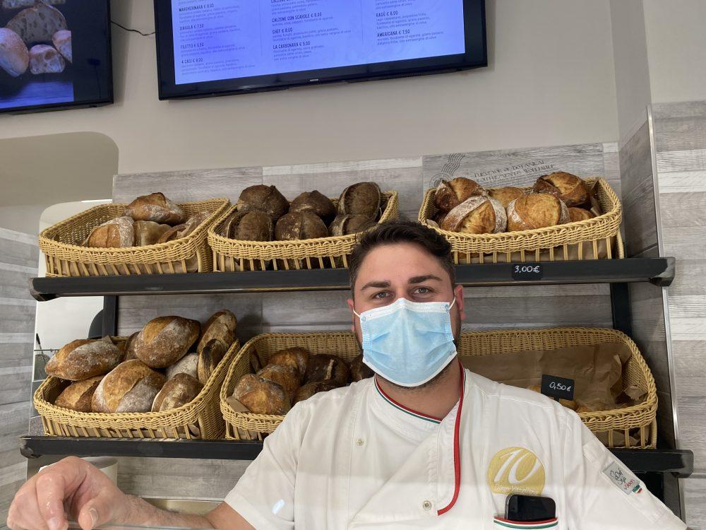 10 Bakery Diego Vitagliano - Diego Vitagliano