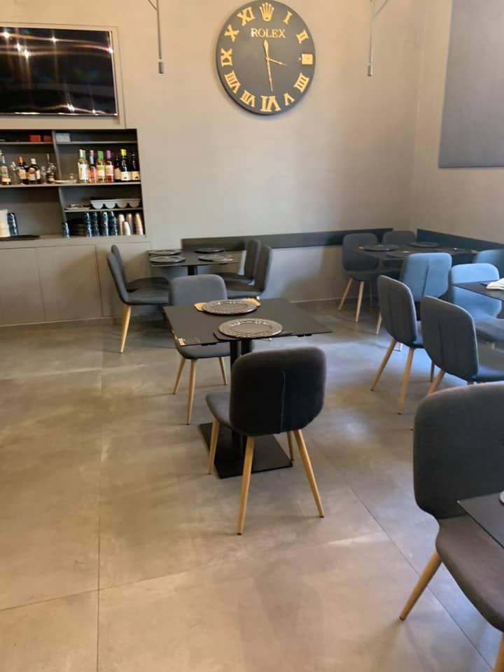 Anema & Pizza Frattamaggiore - sala