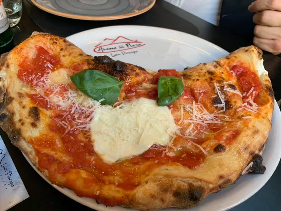 Anema & Pizza Frattamaggiore -Ripieno