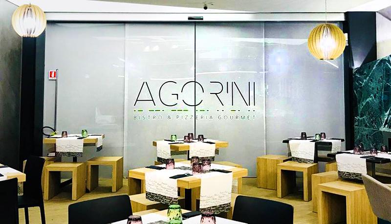 Agorini Pizzeria Gourmet