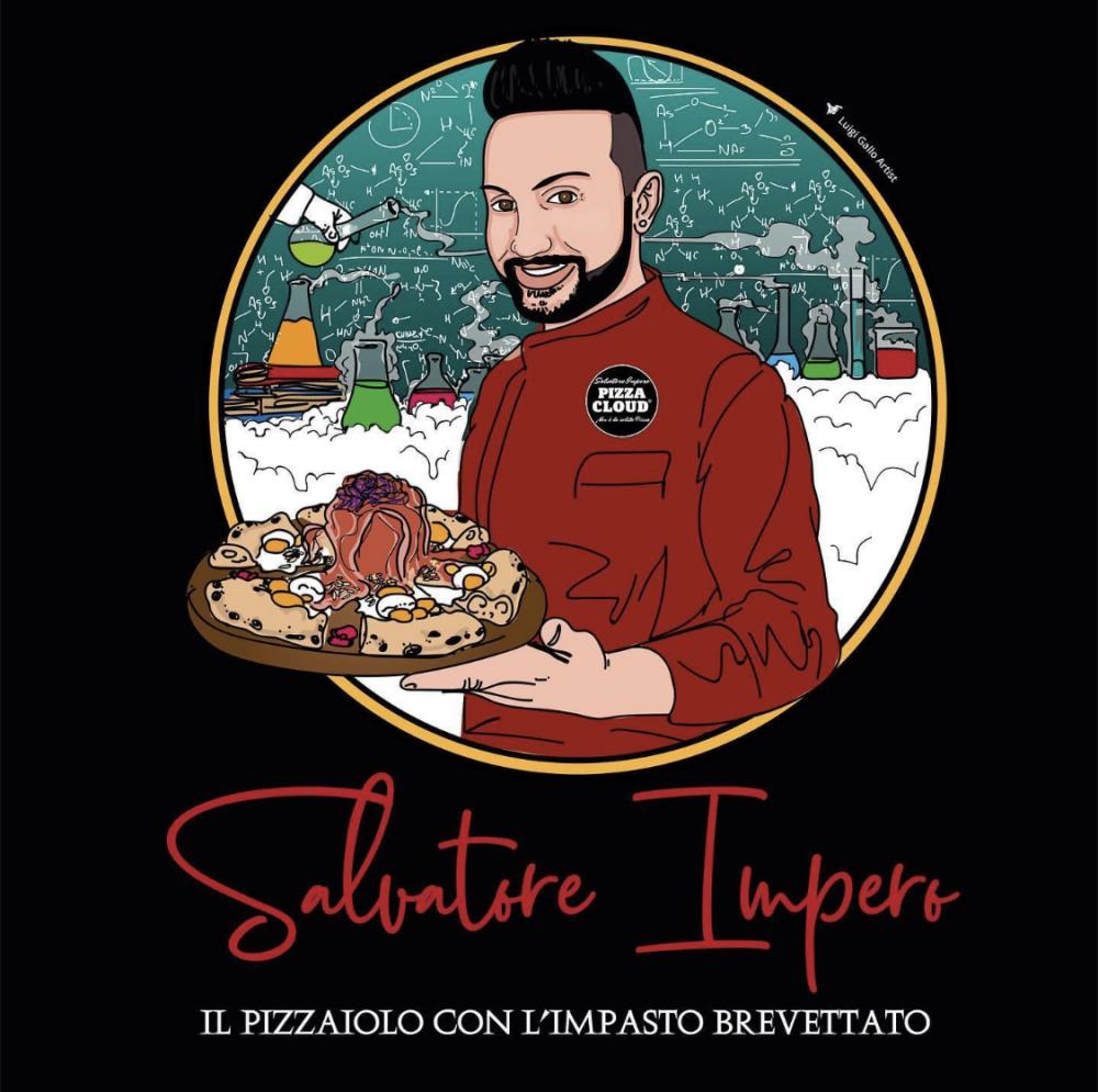 Agorini Pizzeria Gourmet- Salvatore Impero