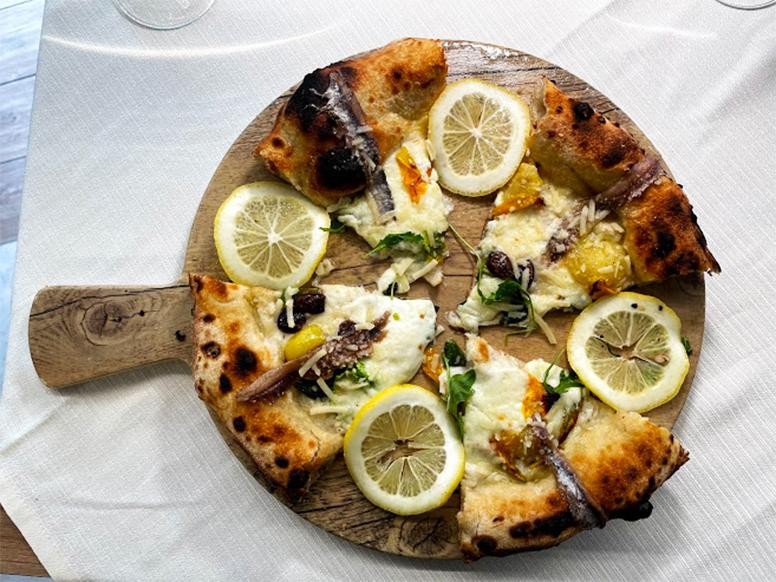 Agorini Pizzeria Gourmet- pizza Cantabria