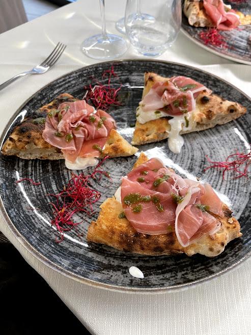 Agorini Pizzeria Gourmet - pizza fuori menu'