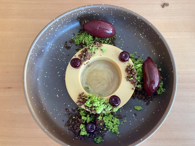 Contaminazioni Restaurant- Cipolla