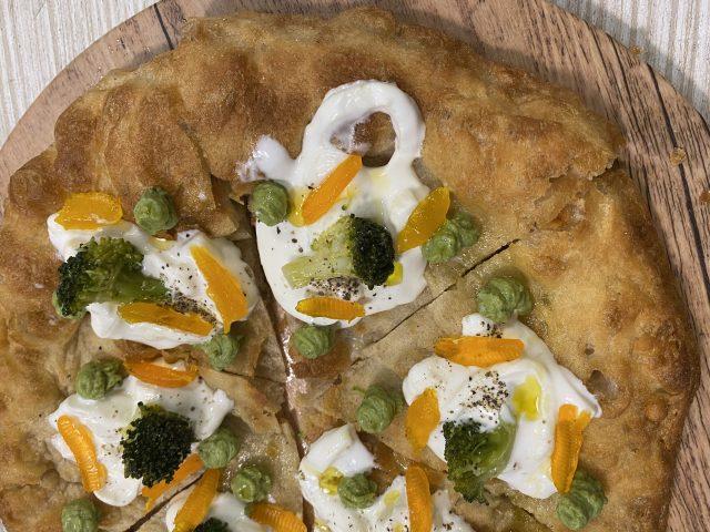 I Masanielli Sasa' Martucci - Pizza Mariasole