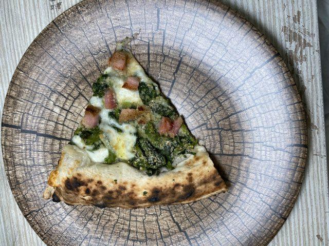 I Masanielli Sasa' Martucci - Pizza Mi vieni in mente tu