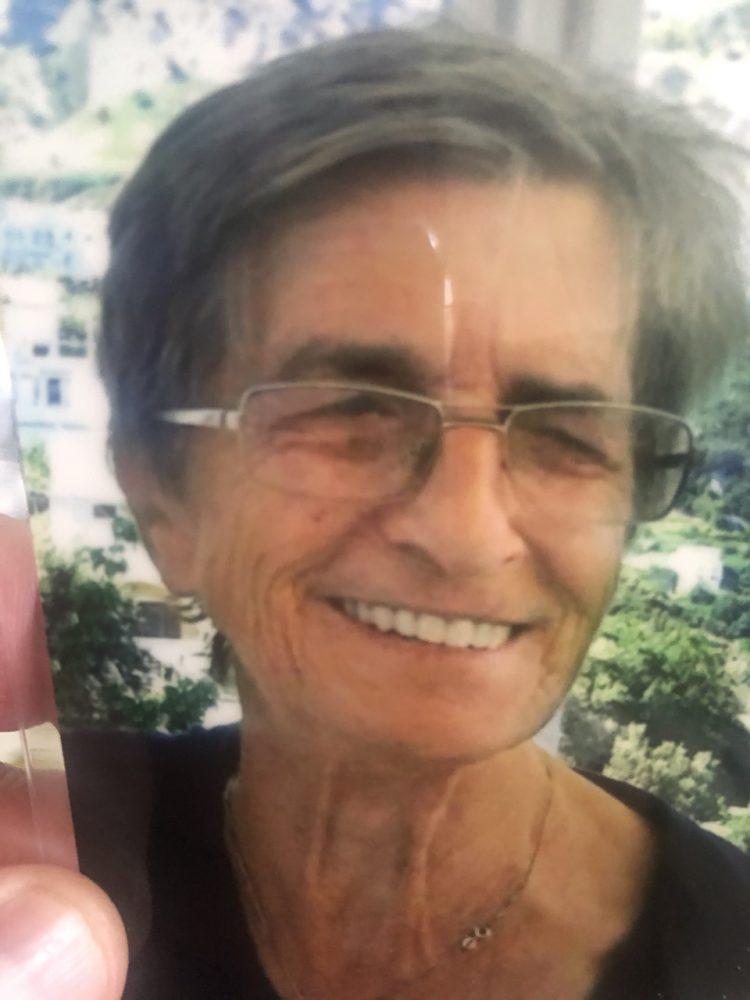 Marina Rispoli