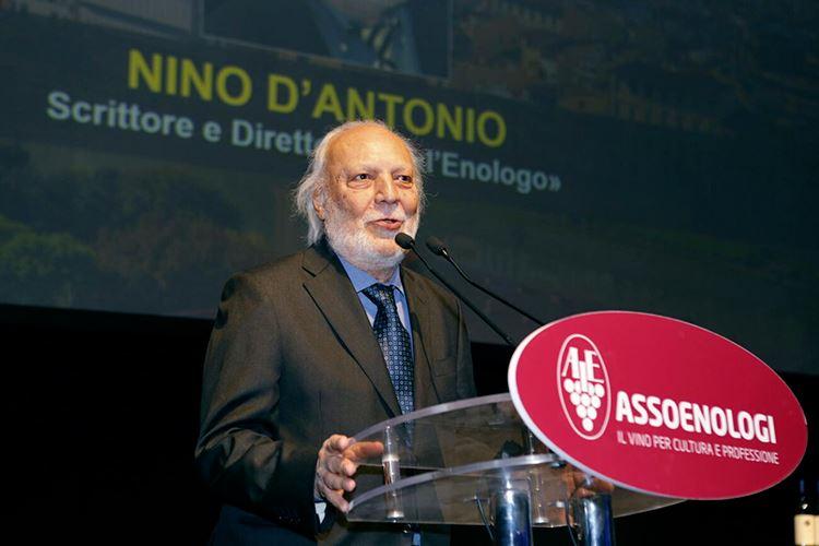 Nino D'Antonio