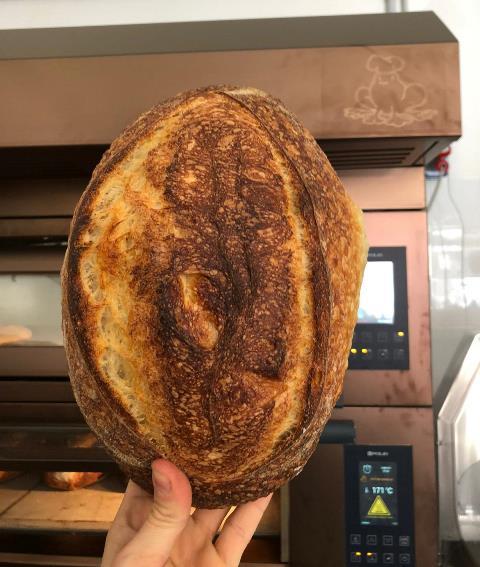 Pezz De Pane - il pane