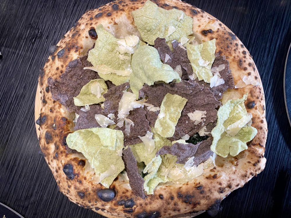 Pizzeria Da Lioniello - Tutta Bufala