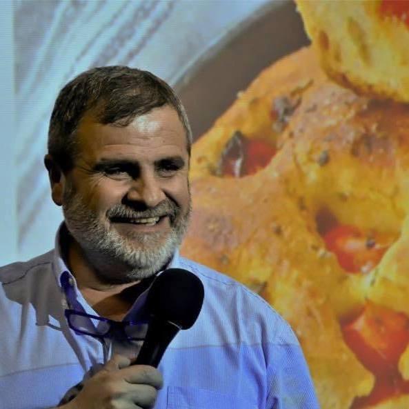 Sandro Romano gastronomo