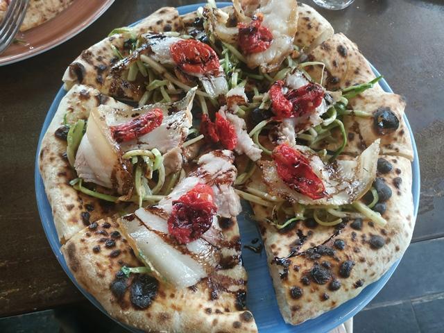 Sant'Isidoro Pizza & Bolle - Ostiense - Facciamo un salto ai Castelli