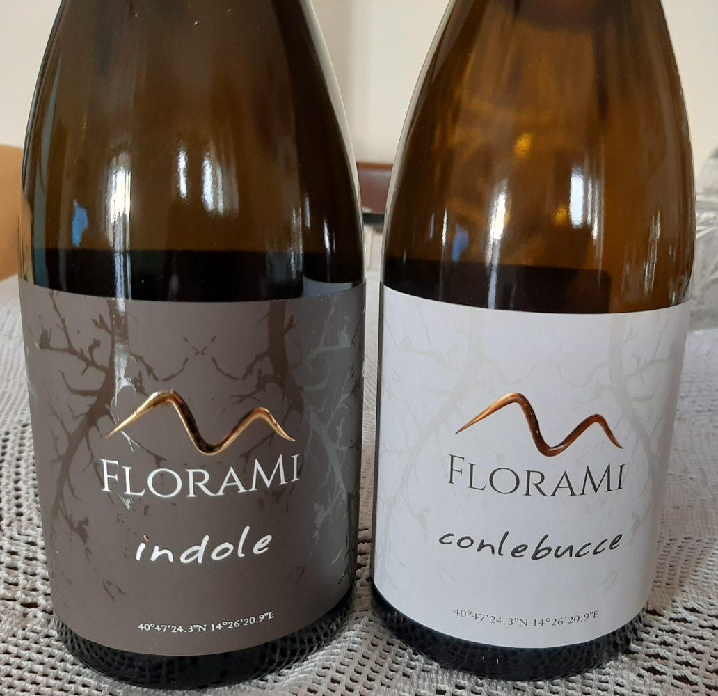 Vini azienda FloraMi