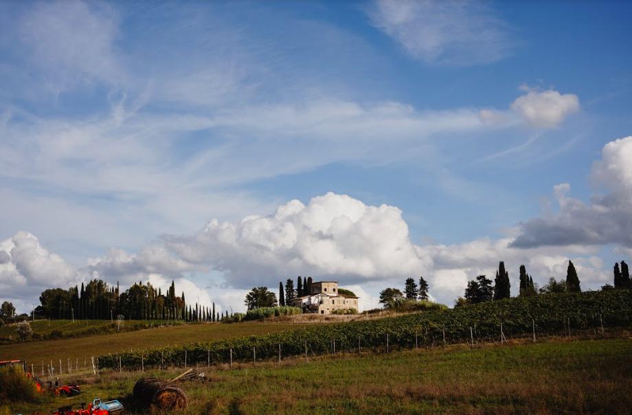 Villa Saletta - Tenuta