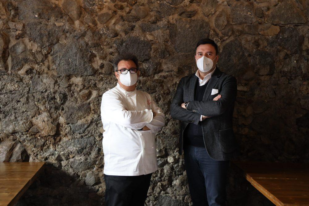 Pompei al centro del mondo enogastronomico