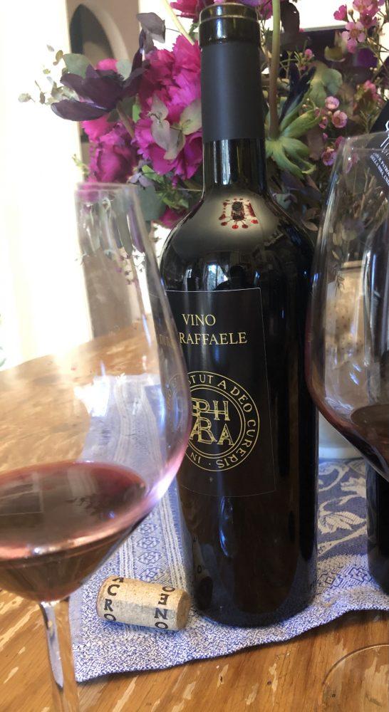 Acroneo Vino di Raffaele