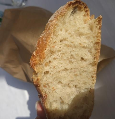 Angelo Pezzella - il pane fatto in casa
