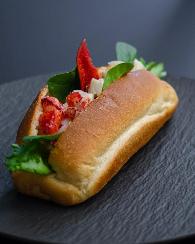 Bluu - Lobster Roll