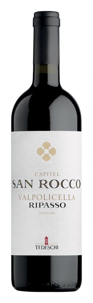Capitel San Rocco Valpolicella Ripasso DOC Superiore