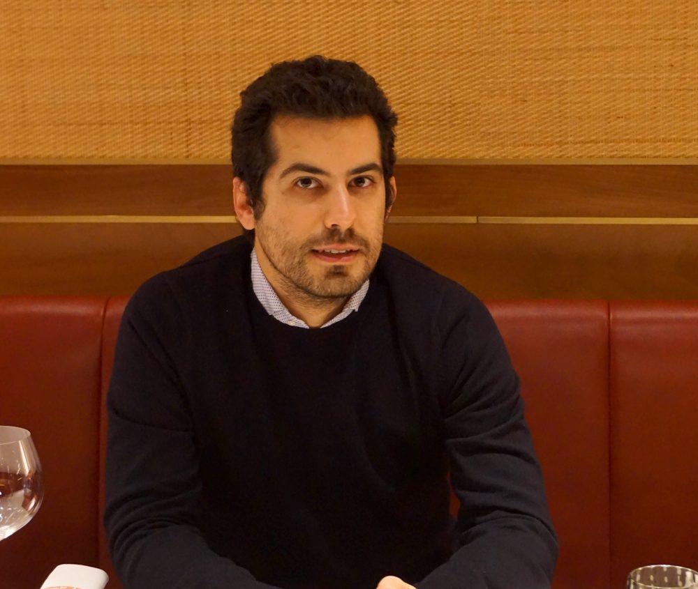 Edoardo Freddi
