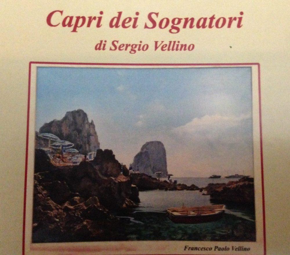 Etichetta Capri dei sognatori