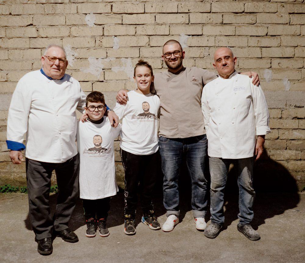 Famiglia Fioretti