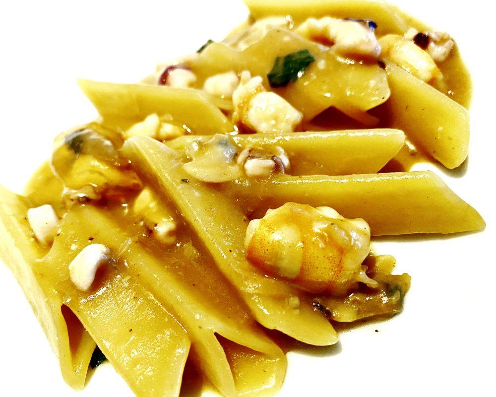 Al Faretto, La Genovesa di Mare di Chef Costagliola