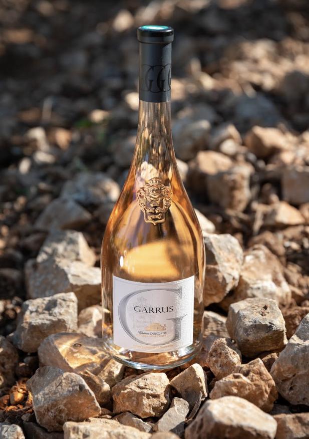 Garrus Cotes de Provence Rose'