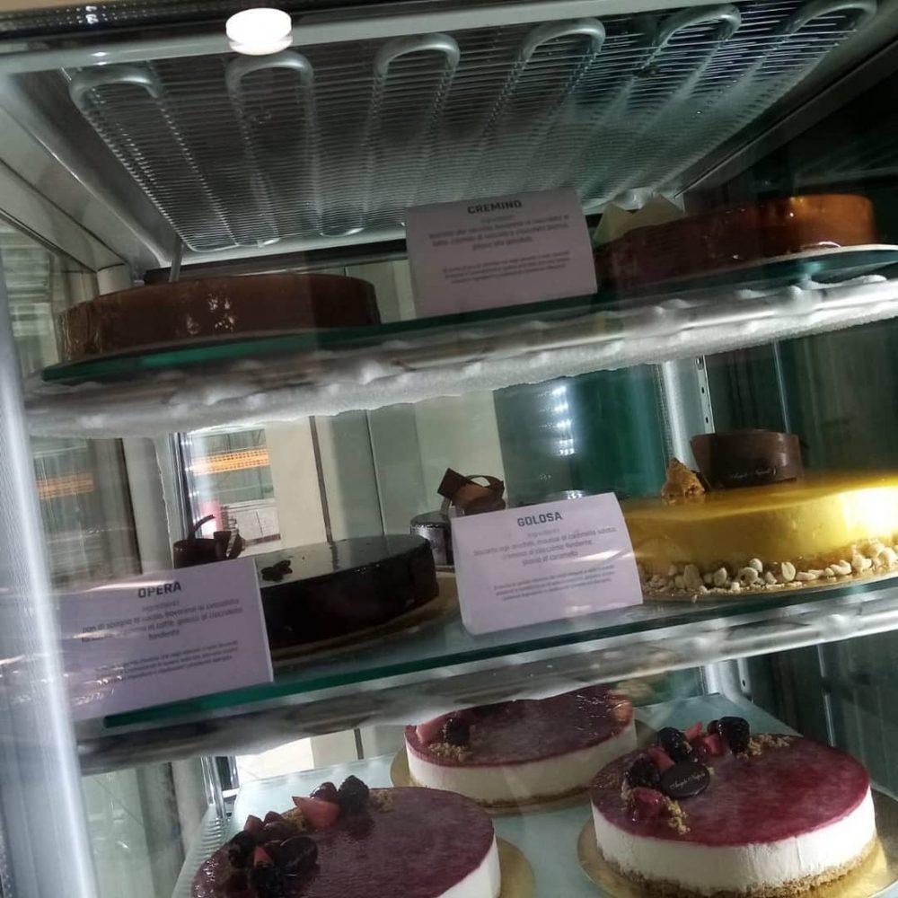 Gelateria Angelo Napoli - torte gelato e semifreddi