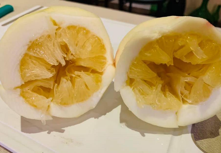 Insalata di limoni