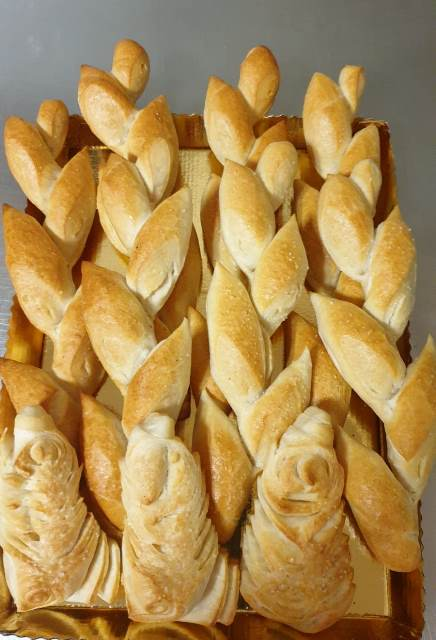 La Boulangerie S.n.c. di Di Sabatino Edoardo