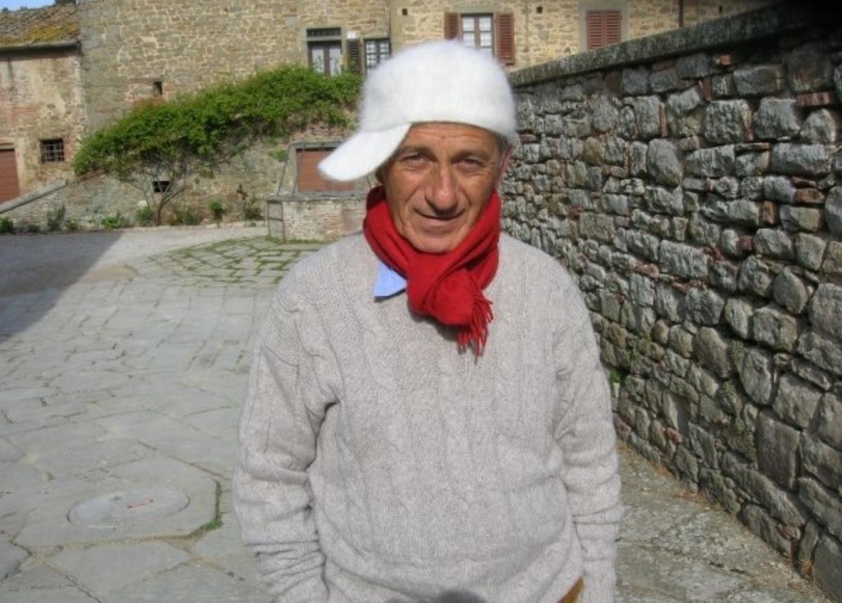 Luigi Cucchiaro