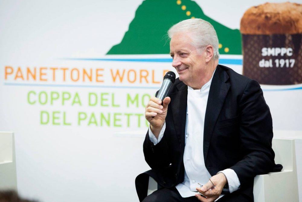Panettone World Cup - Iginio Massari