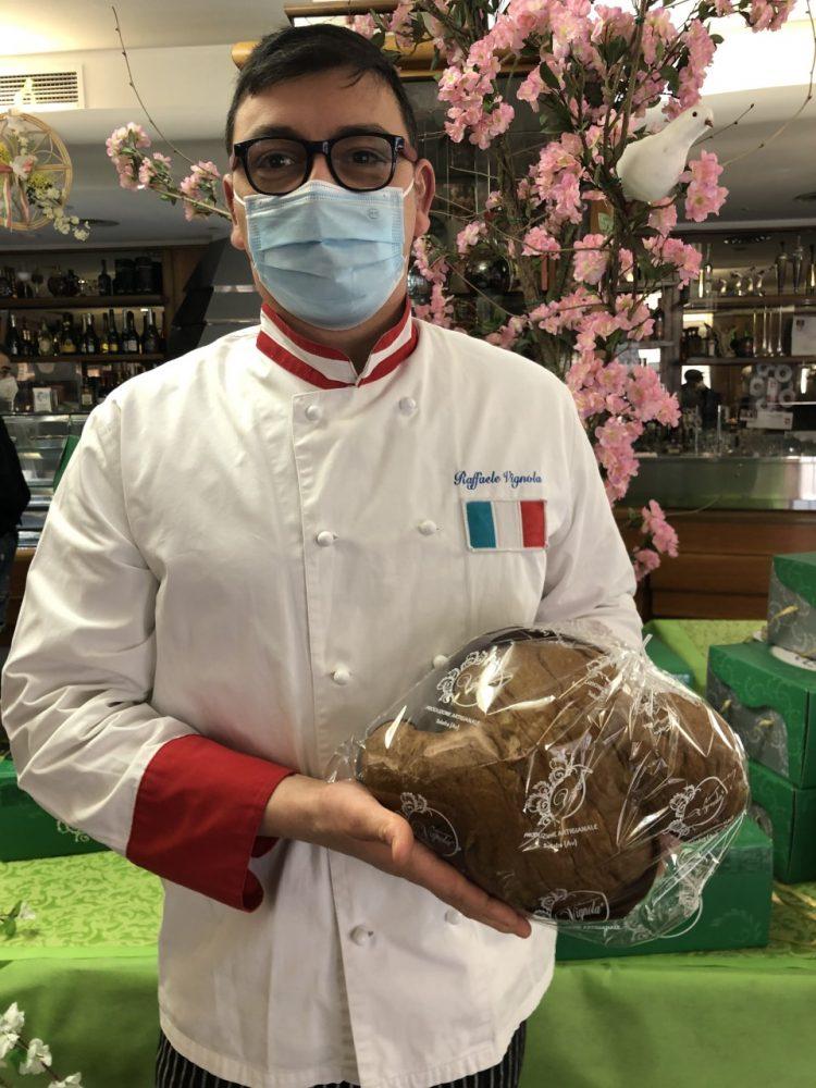Pasticceria Vignola - Colomba Raffaele Vignola