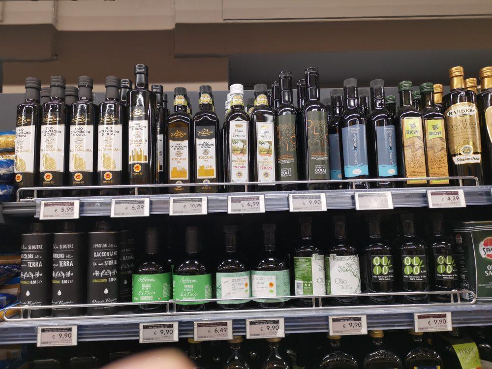 Supermercato Fresco Market