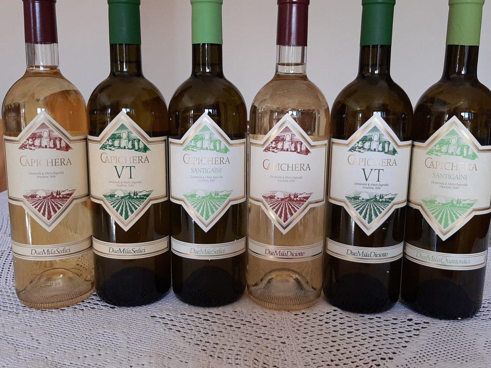 Vini Capichera