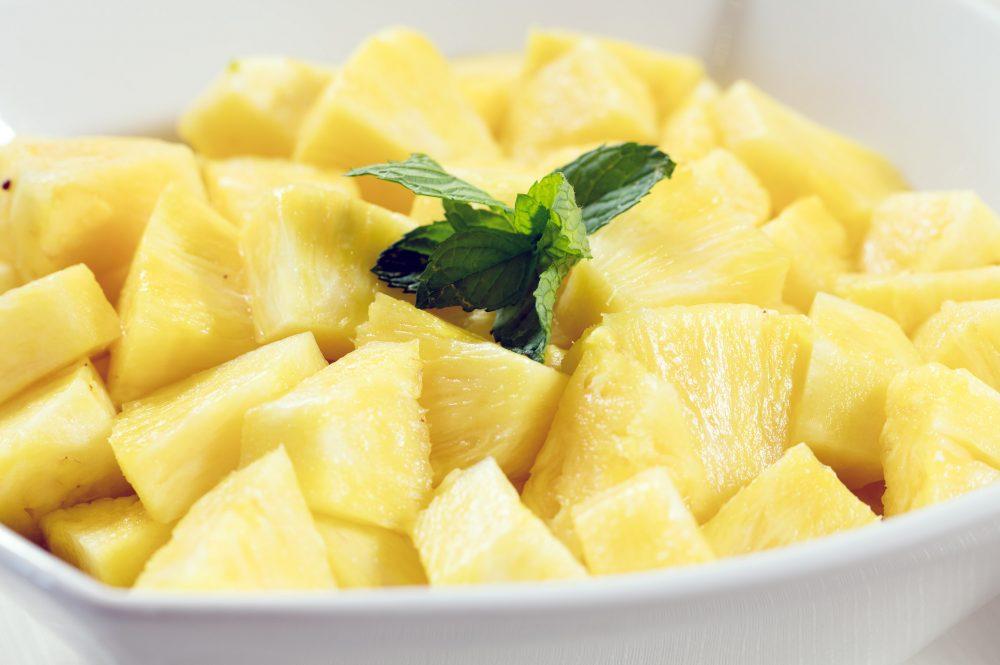 Ananas - Hotel Syrene