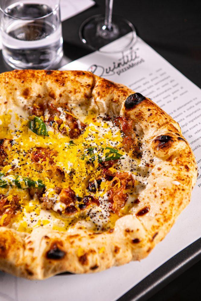 Pizzeria I Quintili