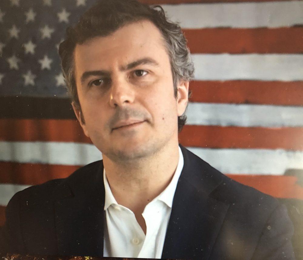 Alessandro Pasqua Presidente Pasqua USA