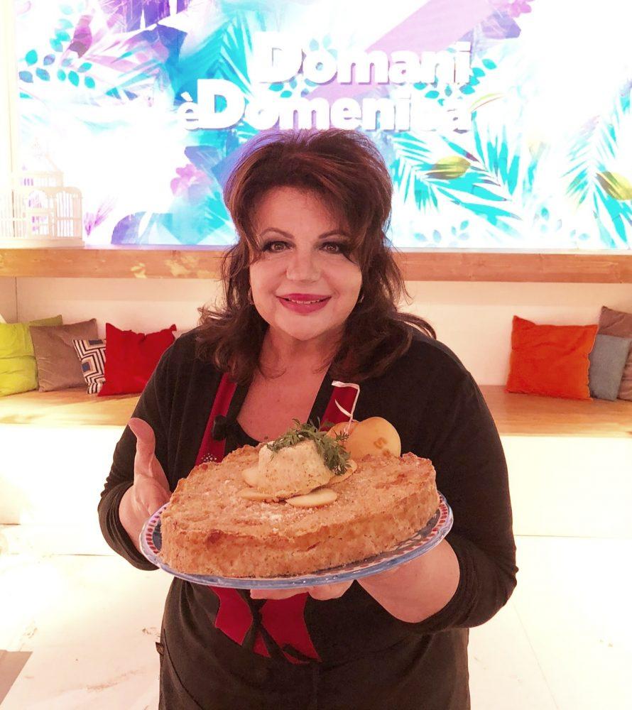 Angelica Sepe - Gatto' di patate