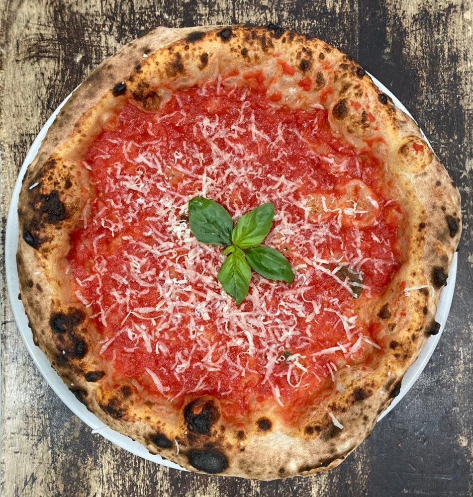 Cosacca - Pizzeria del Corso