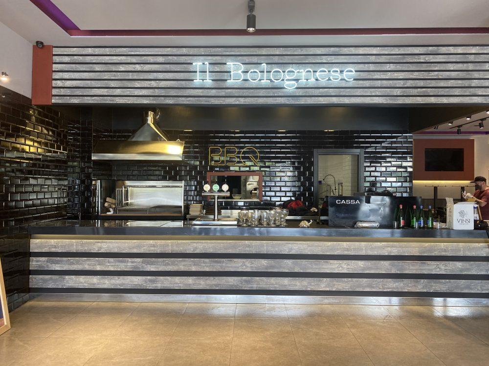 Il Bolognese Hosteria Tipica- Banco