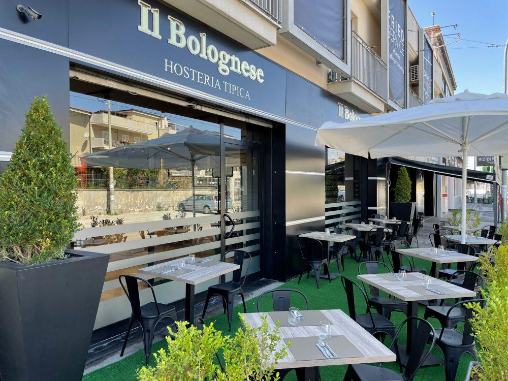 Il Bolognese Hosteria Tipica - Dehors
