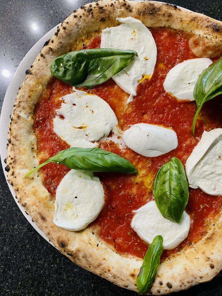 Il Monfortino - Pizza Napoli rivisitata