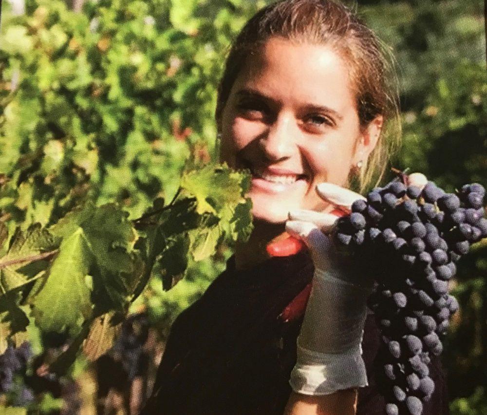 Le Vigne di Raito, sorrisi&grappoli tentatori